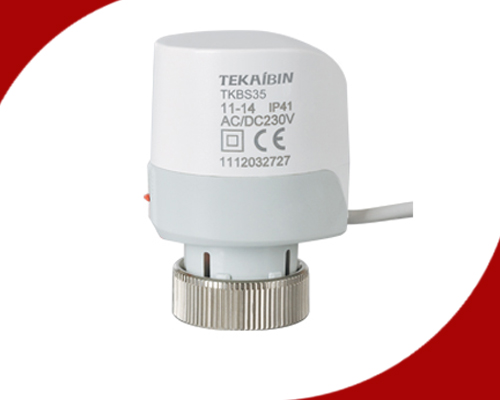 Electro-Thermal Actuator