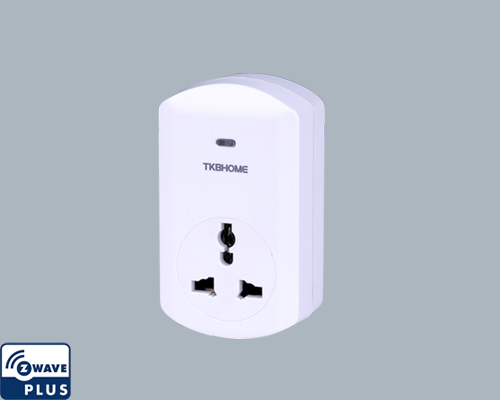Z-WAVE Universal Type Dimmer Plug-in Socket