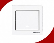 Z-Wave Single Wall Dimmer Switch