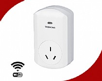 WIFI ON/OFF Plug-in Socket