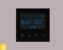 Touch-screen Heating Room Thermostat