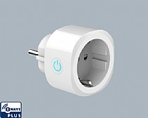 Smart Plug-in Switch EU TYPE