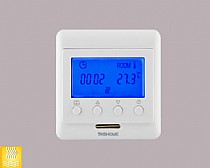 LCD Non-programming Heating Room Thermostat